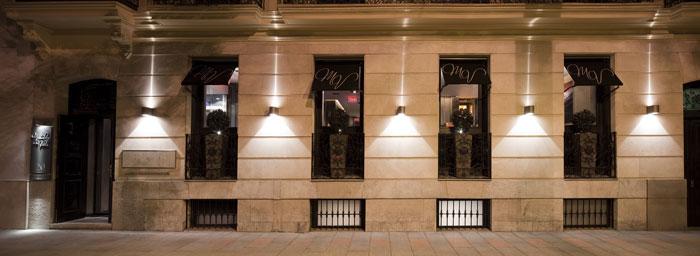 Restaurante El Mentidero de la Villa
